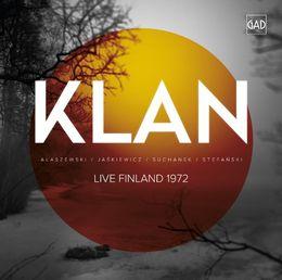 Klan – Live Finland 1972