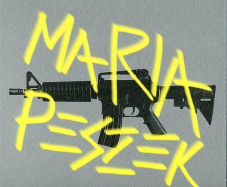Maria Peszek – Karabin