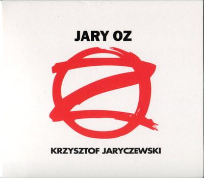 JARY OZ, Krzysztof Jaryczewski
