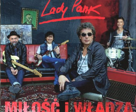 Lady Pank – Miłość i Władza
