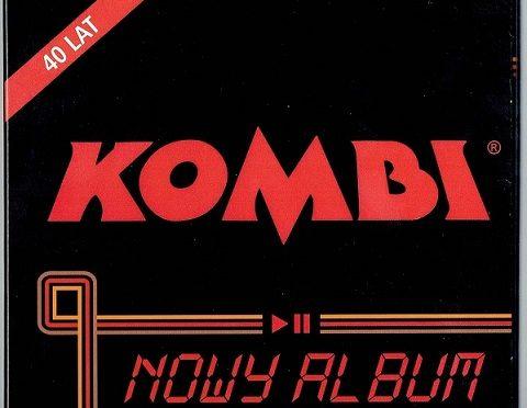 Kombi – Nowy rozdział (2016)