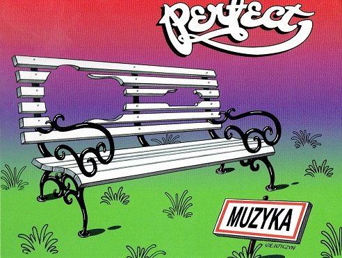 Perfect – Muzyka (2016)