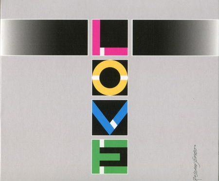 T.Love – T.Love