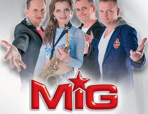 Mig – Wymarzona (2017)