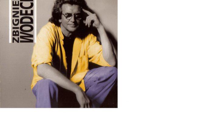 Zbigniew Wodecki – Zbigniew Wodecki '95 (Koch 1995)
