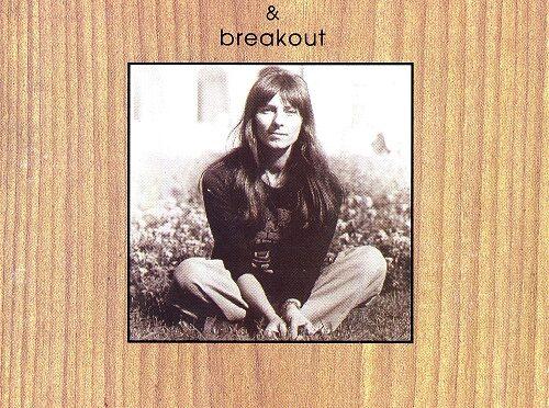 Mira Kubasińska & Breakout – Ogień (1973)