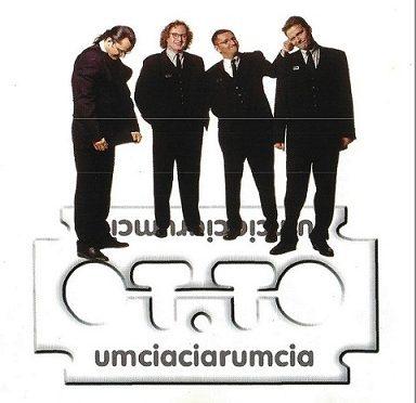 Kabaret OT.TO- Umciaciarumcia (1998)
