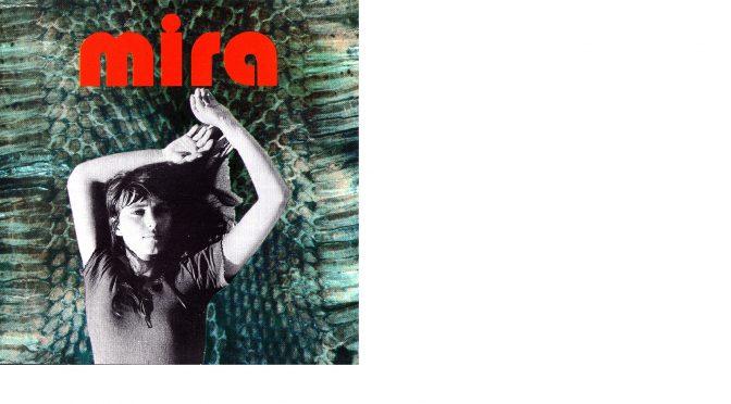 Mira Kubasińska & Breakout – Mira (1971)