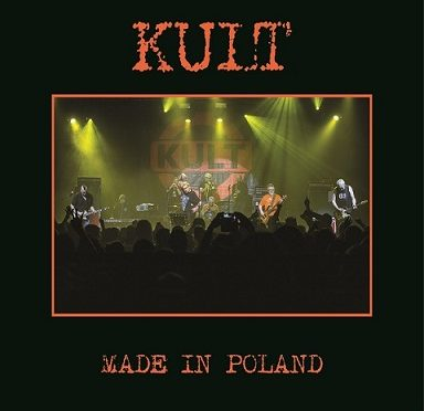 Kult – Made in Poland (2017)