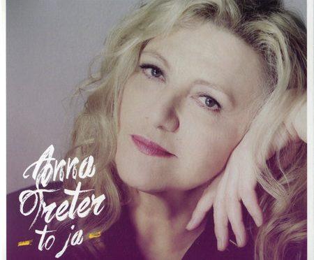 Anna Treter – To Ja
