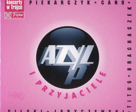 Azyl P. I Przyjaciele – Koncert