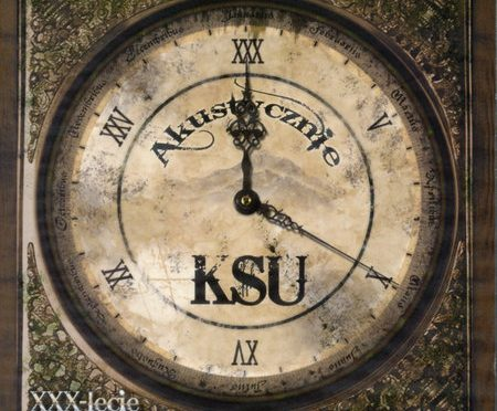 KSU – XXX-lecie, Akustycznie (2008)