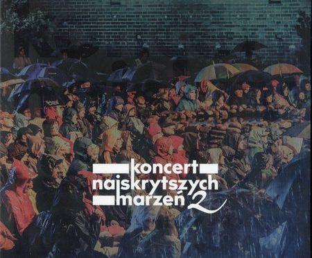 Koncert Najskrytszych Marzen 2 (2015)