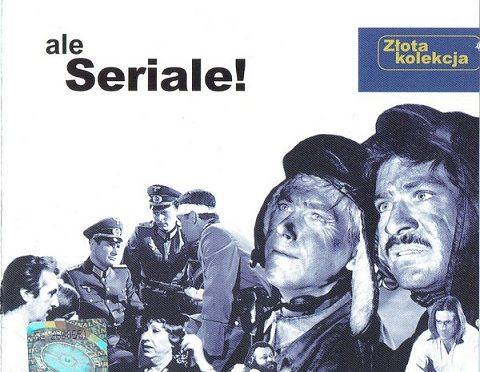 Various Artists – Ale Seriale! (1999) {Złota Kolekcja}