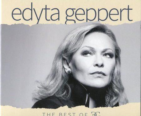 Edyta Geppert – The Best Of (2017)