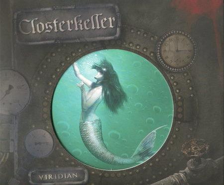 Closterkeller – Viridian (2017)