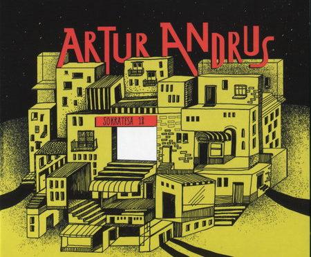 Artur Andrus – Sokratesa 18 (2018)