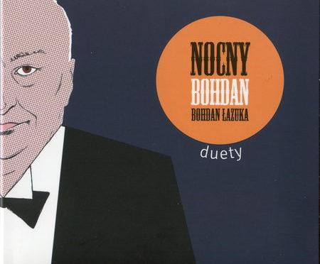 Bohdan Lazuka – Nocny Bohdan (2017)