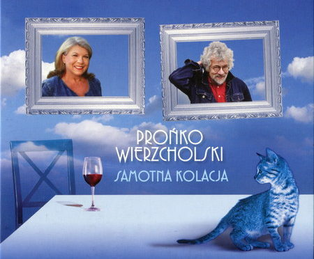 Pronko, Wierzcholski – Samotna Kolacja (2017)