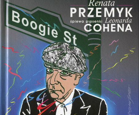 Renata Przemyk – Boogie Street (2017)