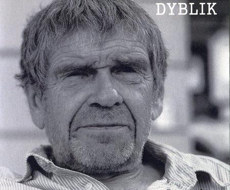 Lech Dyblik – Ech, Te Drogi (2017)