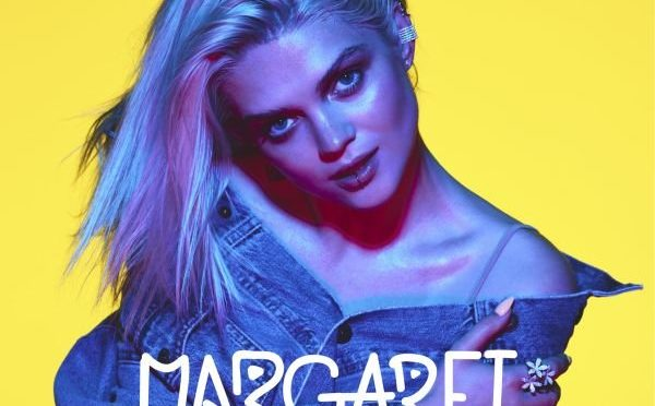 Margaret – Monkey Business (2017) {Deluxe Edition}