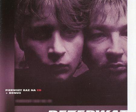 Rezerwat – Serce (1997) [Reedycja 2004]