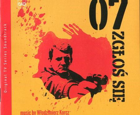Włodzimierz Korcz – 07 Zgłoś Się (2015)