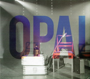 Cynamonowa Kaczka – Opal (2014)