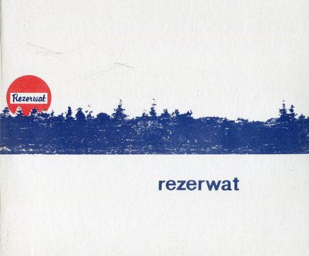 Rezerwat – Rezerwat (1984) [Reedycja 2012]