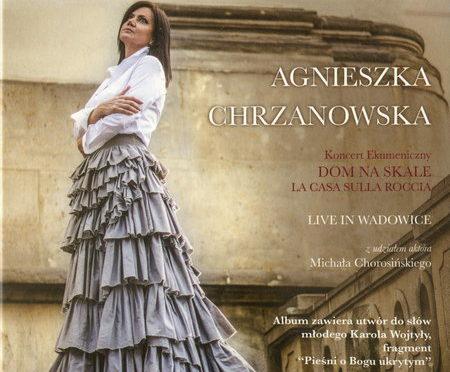 Agnieszka Chrzanowska – Dom Na Skale (2016)