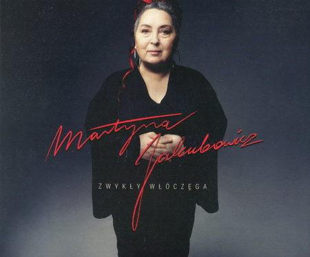 Martyna Jakubowicz – Zwykły Włóczęga (2018)