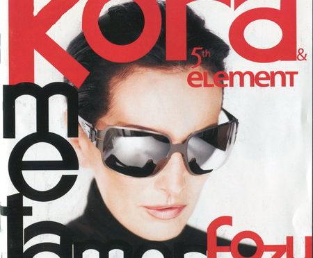Kora & 5th Element – Metamorfozy (2008)