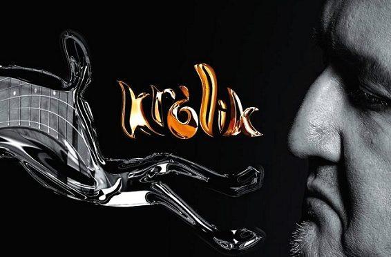 Jacek Królik – Królik (2017)