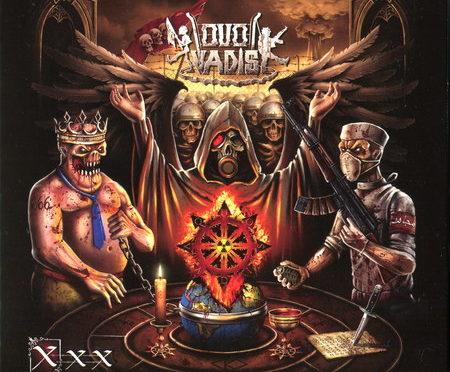 Quo Vadis – XXX
