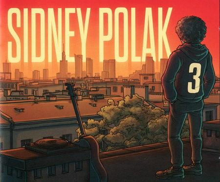 Sidney Polak – 3
