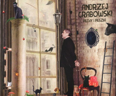 Andrzej Grabowski – Pechy I Peszki