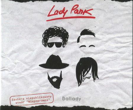 Lady Pank – Ballady