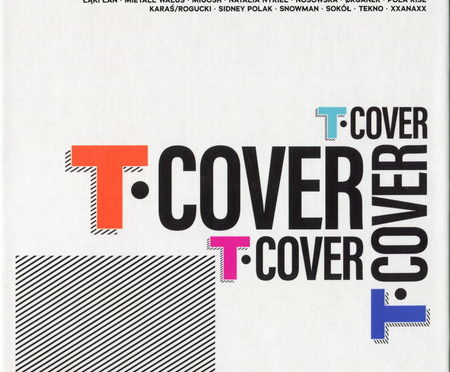 T.Love – T.Cover