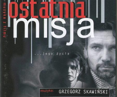 Grzegorz Skawiński – Ostatnia Misja