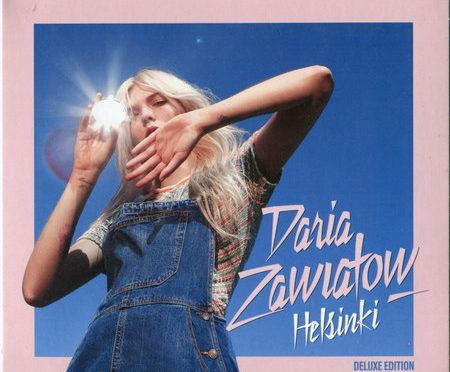 Daria Zawiałow – Helsinki