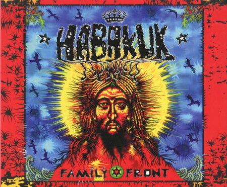 Habakuk – Family Front