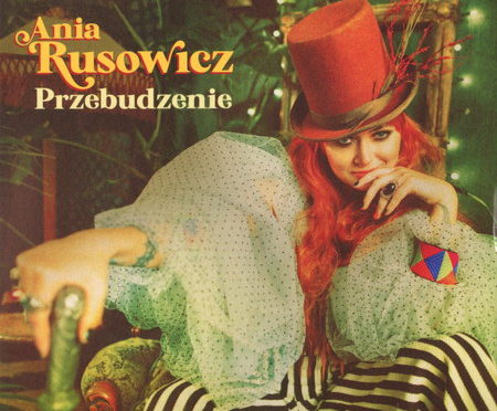 Ania Rusowicz – Przebudzenie