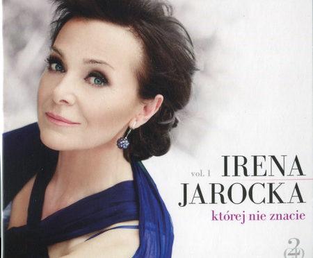 Irena Jarocka – Której Nie Znacie Vol.1