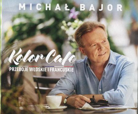 Michał Bajor – Kolor Cafe