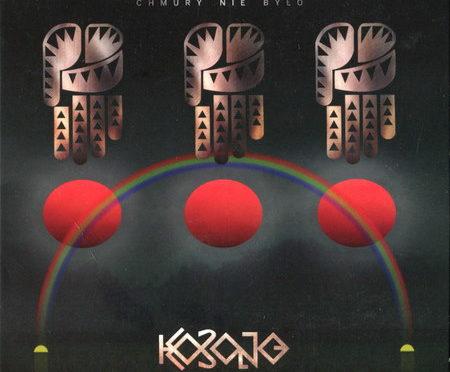 Kobong – Chmury Nie Było