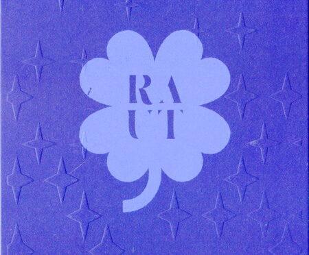 Łąki Łan – Raut
