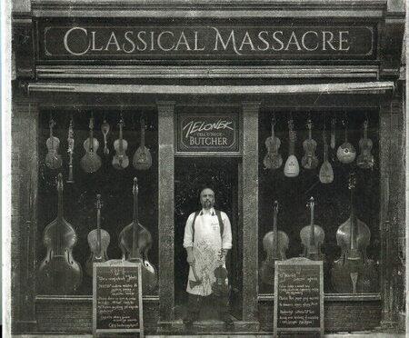 Jelonek – Classical Massacre