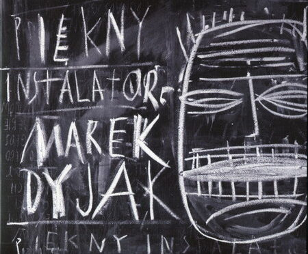 Marek Dyjak – Piękny Instalator