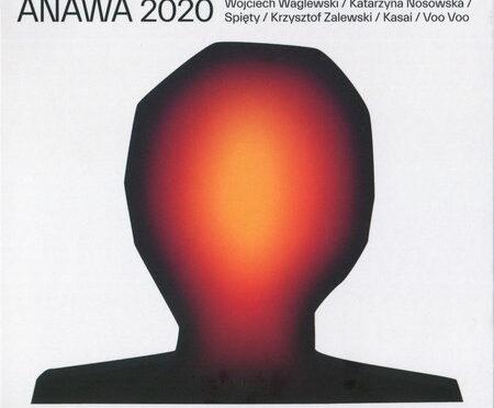 Voo Voo – Anawa 2020